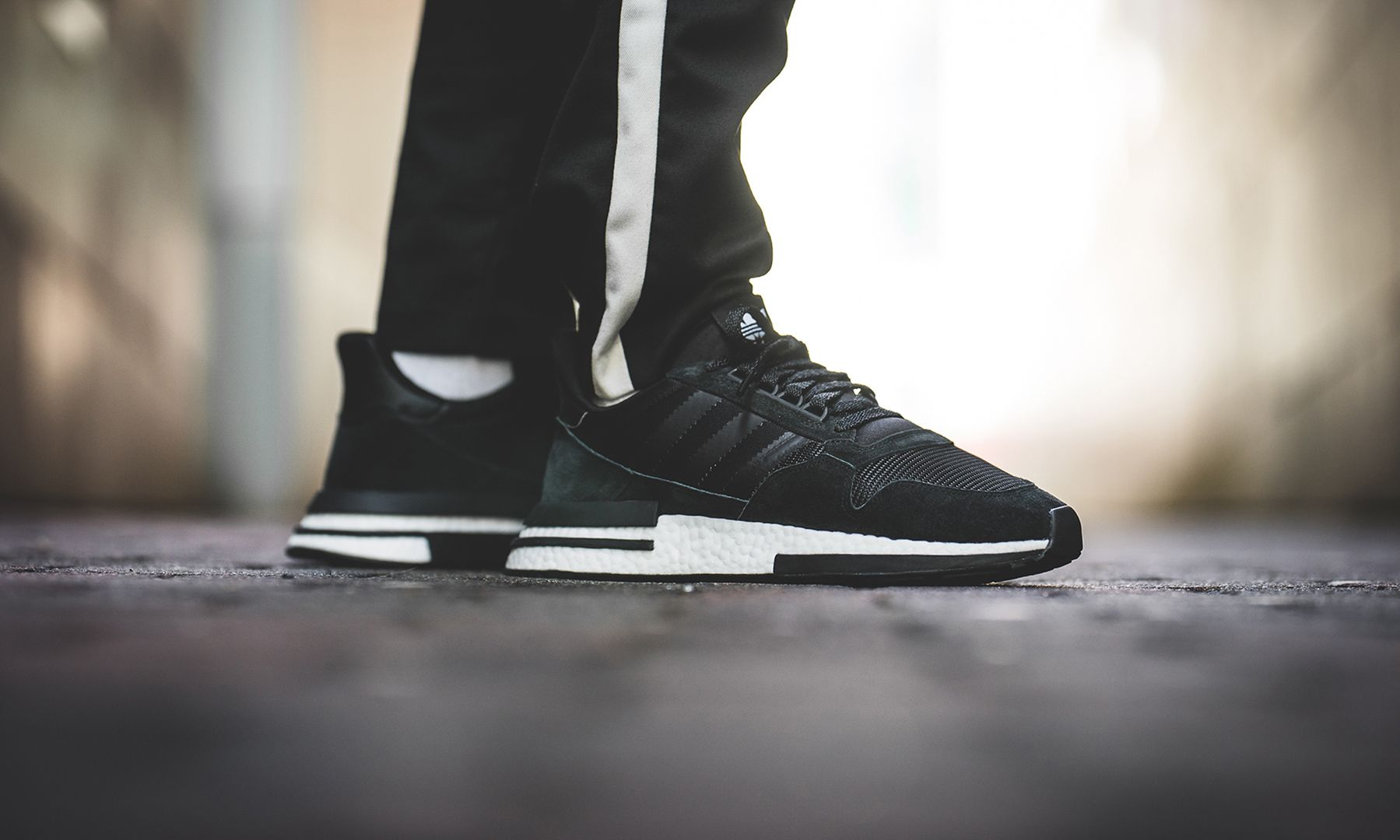 The adidas ZX 500 RM is available in our online shop