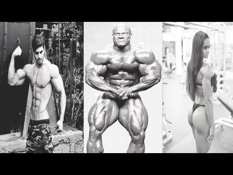 Natural Body And Steroid Find This Pin More On Crossfit Vs Bodybuilding