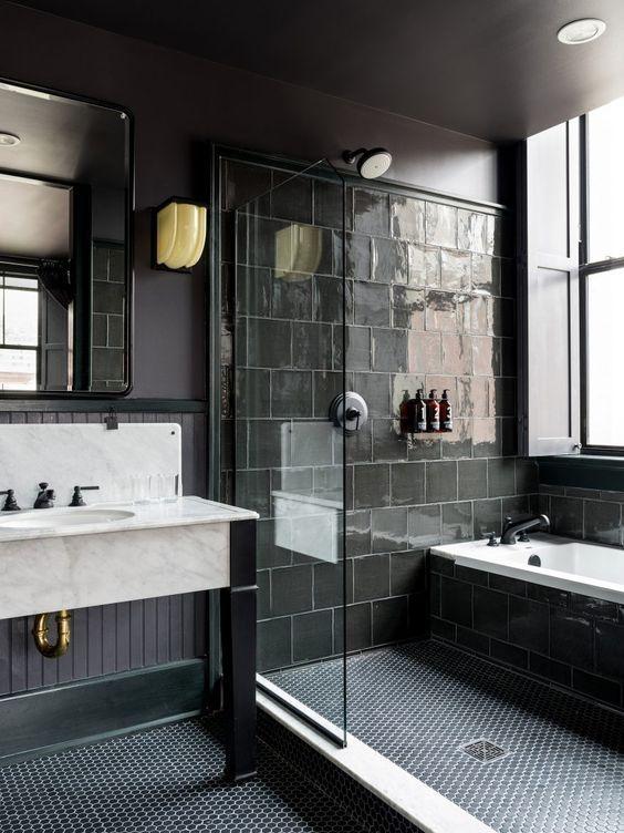 Hotel Bathroom Design | 8 Gorgeous Aspects To Add