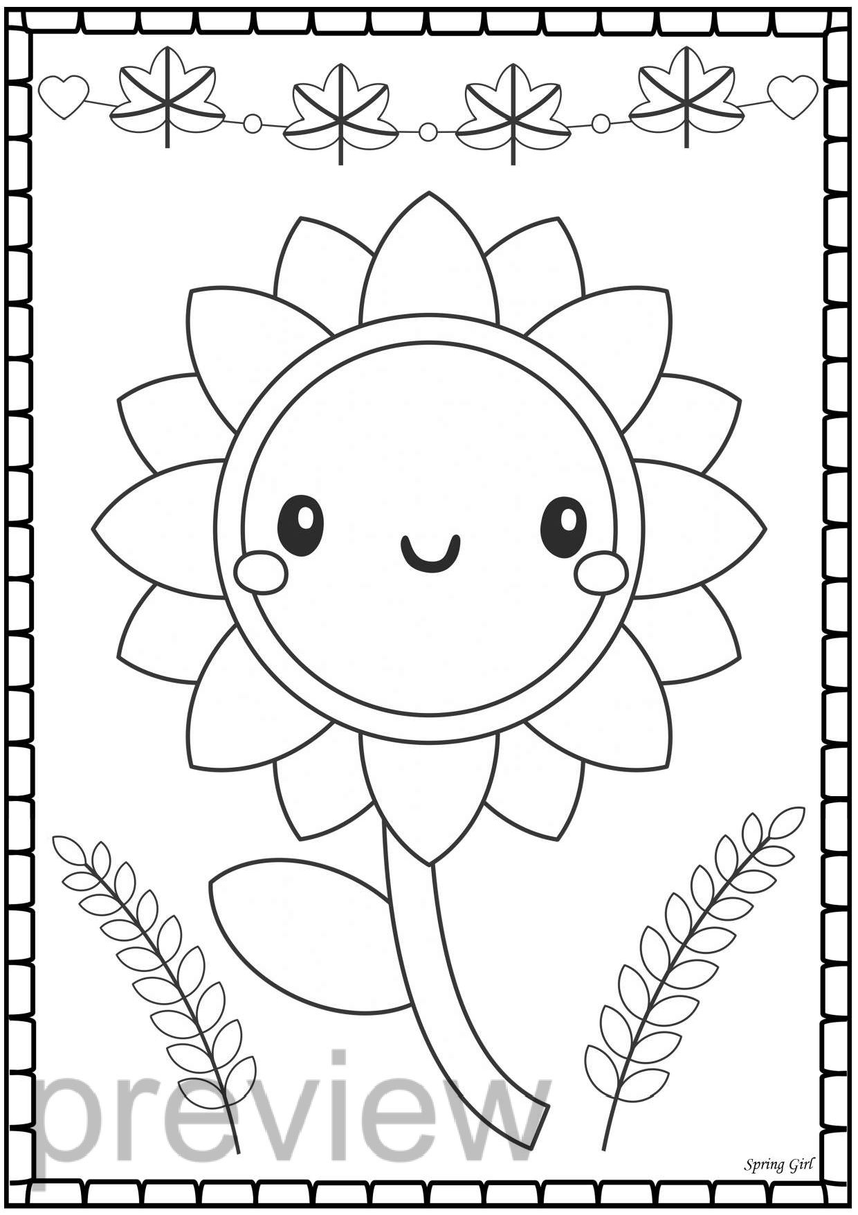 Thanksgiving Coloring Pages (With images) | Thanksgiving ...