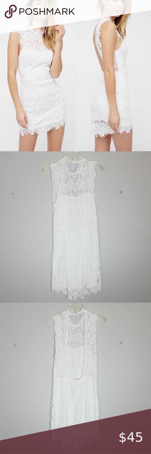 Free People Intimately Daydream White Lace Dress Free People Intimately Daydream White Lace Dress Nwt Size M Lace Dress Lace White Dress Burgundy Mini Dress [ 1740 x 580 Pixel ]