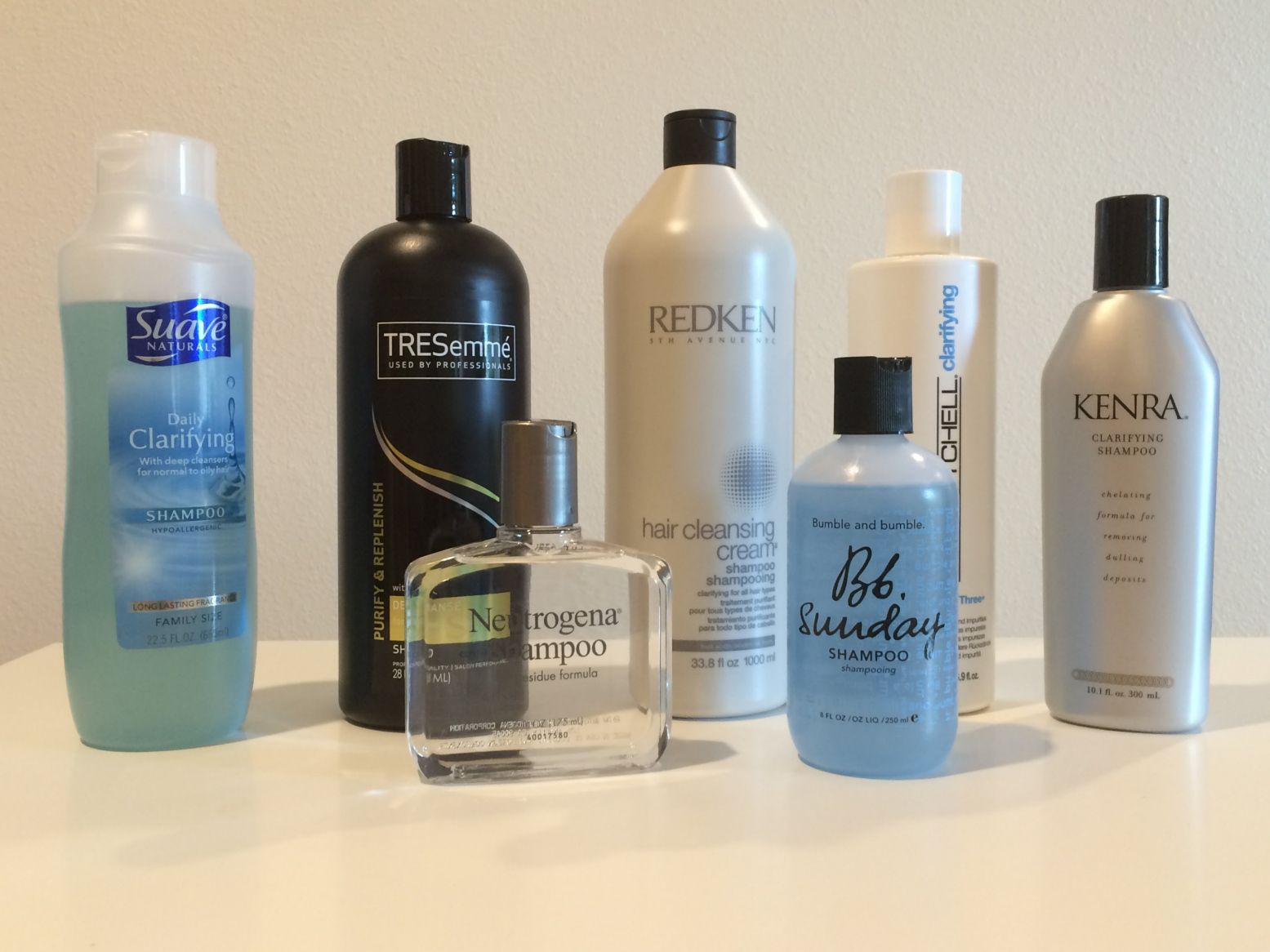 Best Clarifying Shampoo For Color Treated Hair Best Hair Color For