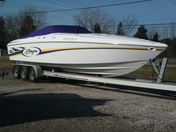 baja 272 outlaw | Boatsville - New and Used Baja Boats