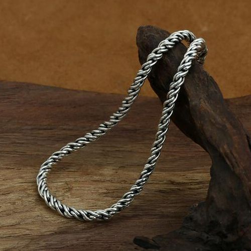 Pin On Men S Silver Chains