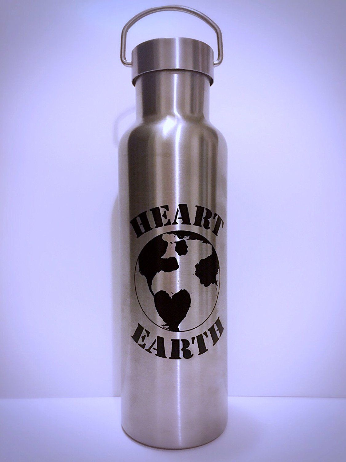 Eco Friendly Premium Stainless Steel Hot And Cold Bottle