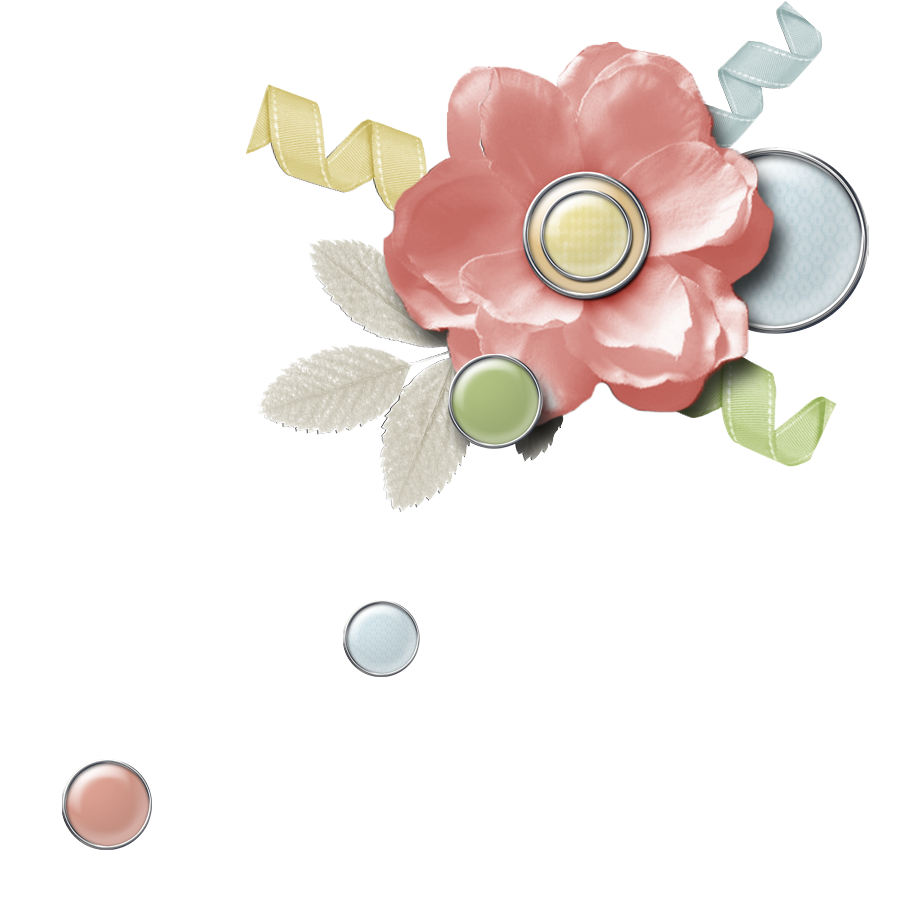 How to scrapbook flowers - Scrapbook Png Cluster Freebies Free Cross My Heart Digi Scrapbook Flower Cluster