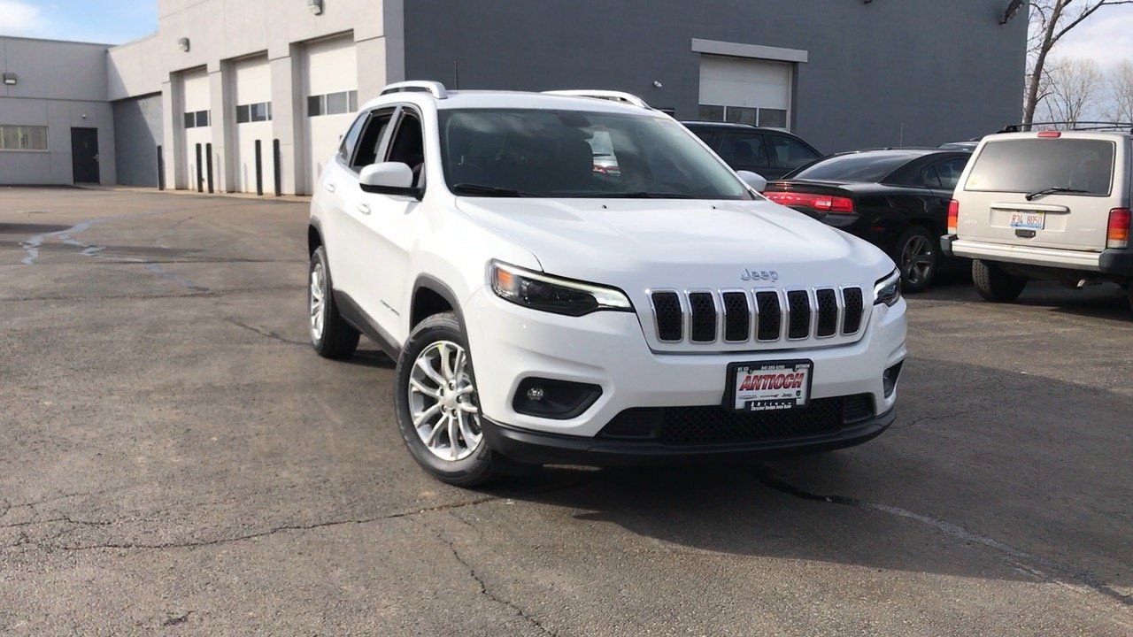 Start Living That Summer Life With A Jeep From Antioch Chrysler Dodge Jeep  Ram. #