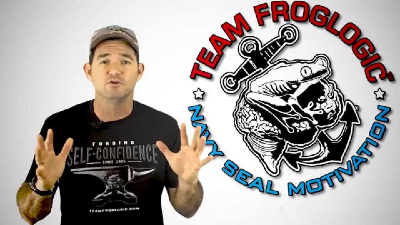 Navy SEAL Motivational Training  FTV  Mission  PT and Live