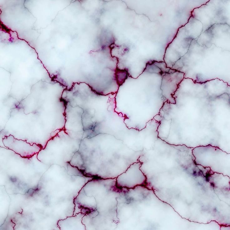 Purple And White Marble Texture Pattern Purple Marble