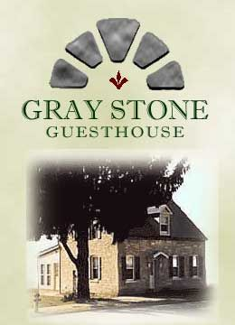 Welcome To Gray Stone Guesthouse Romantic Getaway Places Gray Stone Hermann Mo