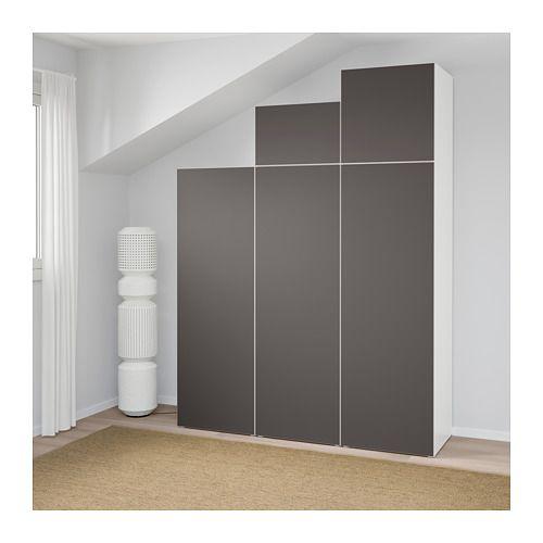 platsa kleiderschrank ikea angies best in 2019. Black Bedroom Furniture Sets. Home Design Ideas