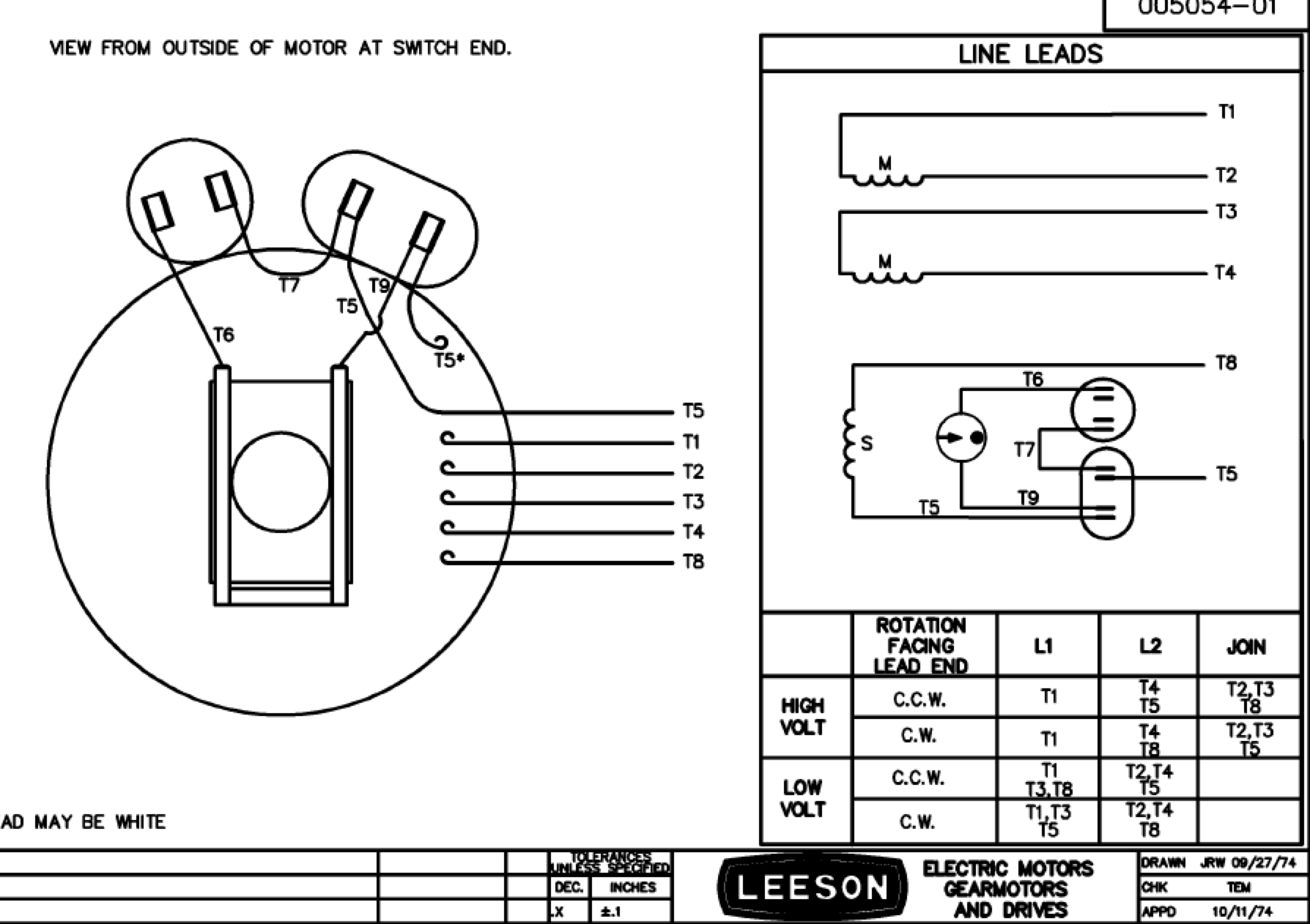 Unique Wiring Diagram Ac Motor Single Phase (con imágenes