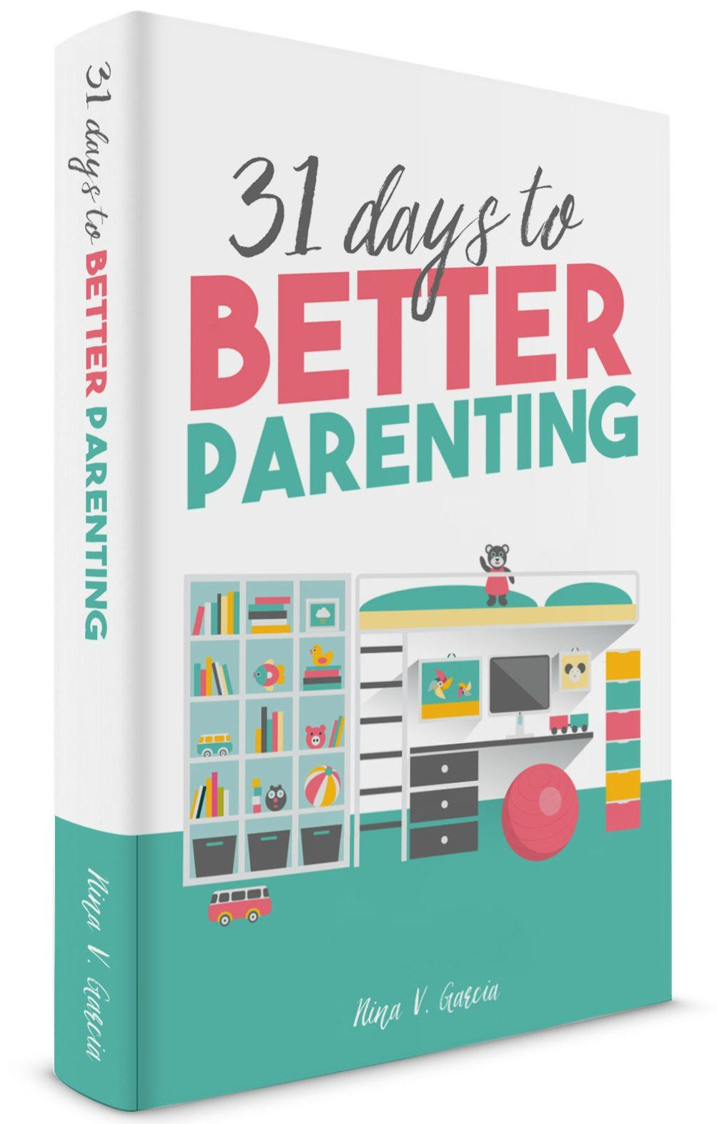 Workbooks understatement worksheets : 31 DAYS TO BETTER PARENTING. Get daily parenting tips to help you ...