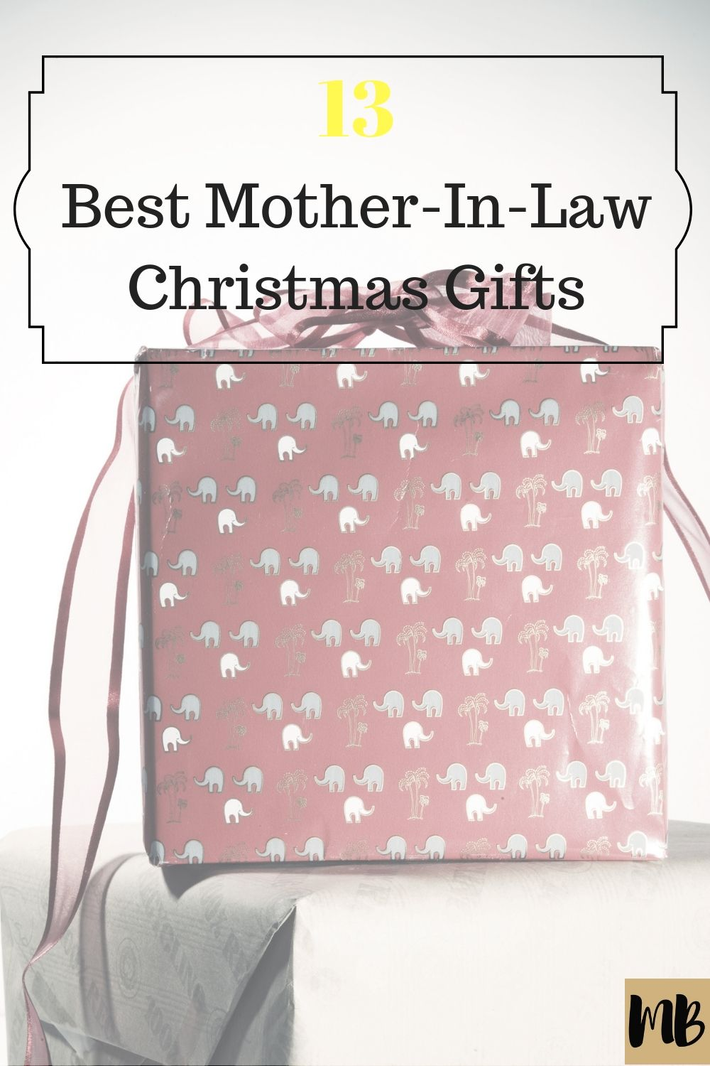 13 best christmas gifts for your motherinlaw from etsy