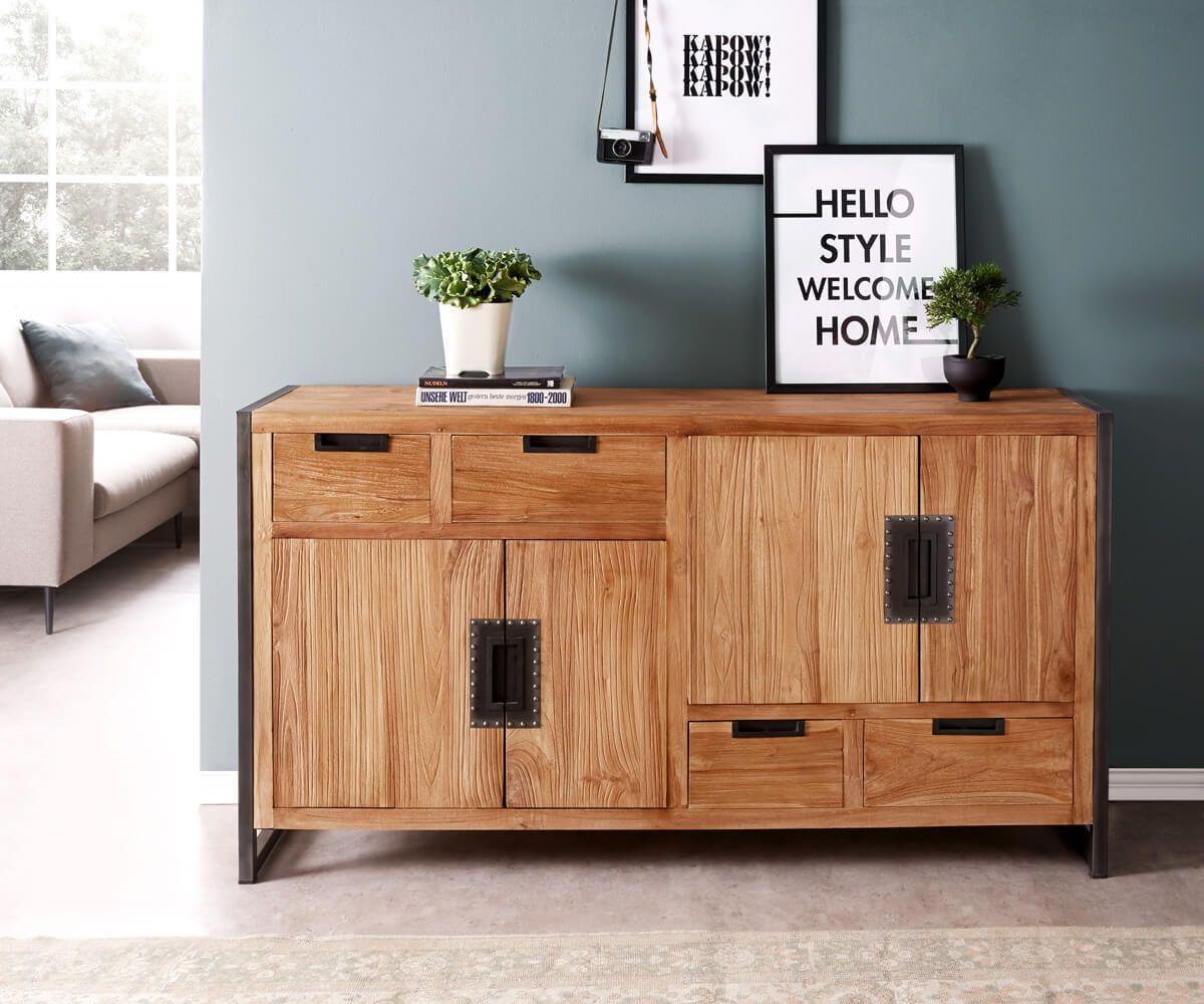 Credenza Finca Rustica : Wohnzimmer sideboard pinterest