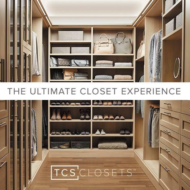 Tcs Closets Cost