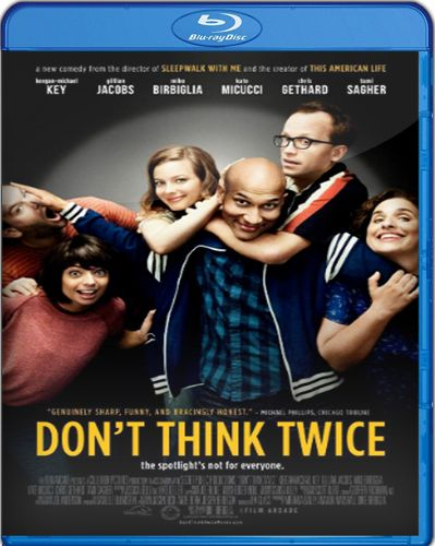 dont think twice movie free online