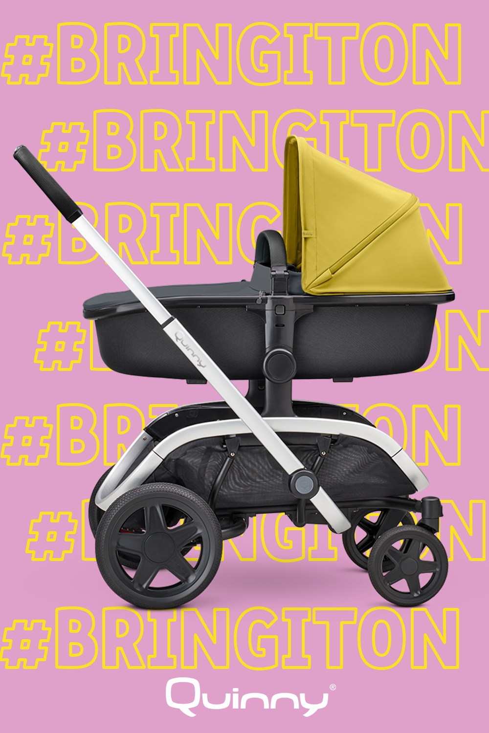 Quinny urban strollers and buggies Quinny Stroller