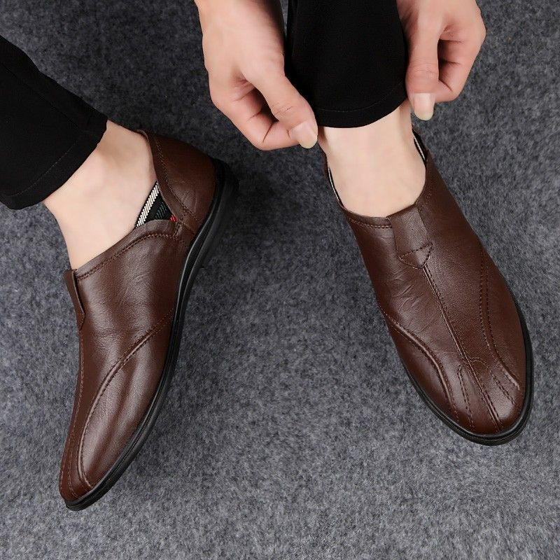 Men's Leisure Doug Shoes ready stock