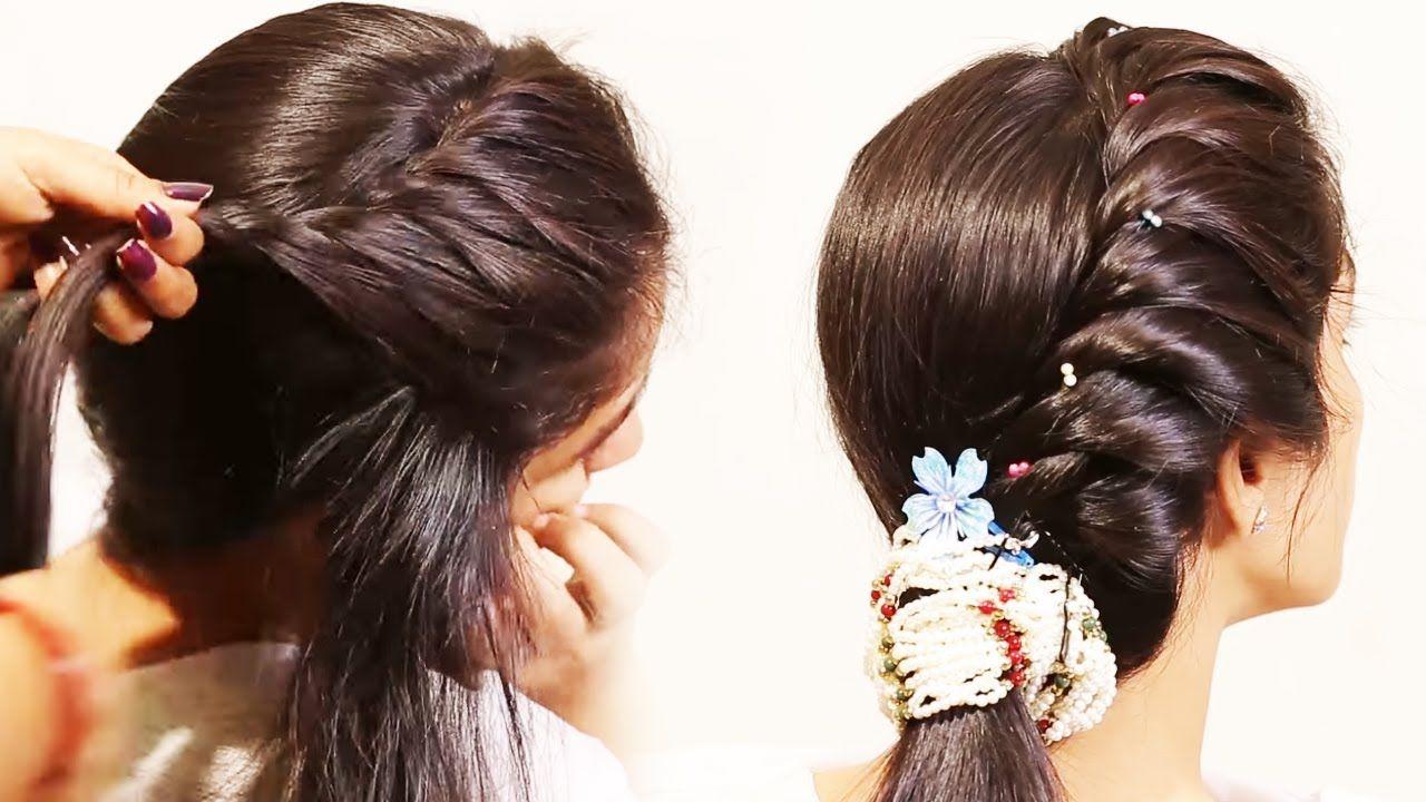 Simple Twist Braids Hairstyles Beautiful Hairstyle For In 2020 Hair Styles Easy Hairstyles Twist Braid Hairstyles