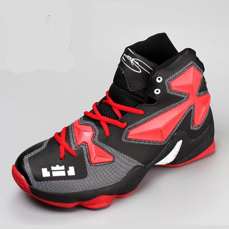Top Basketball Leoci Homme High 2016 Hard Basket Court New Shoes Men aCaqUxtAn4