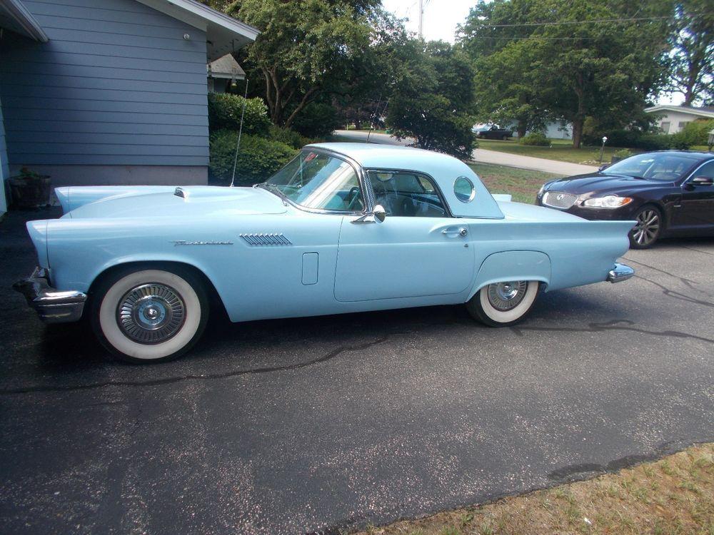 Ford Thunderbird   eBay