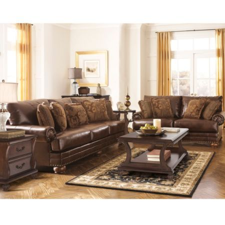Home Solutions Greyhound Collection 5 Piece Living Room Package