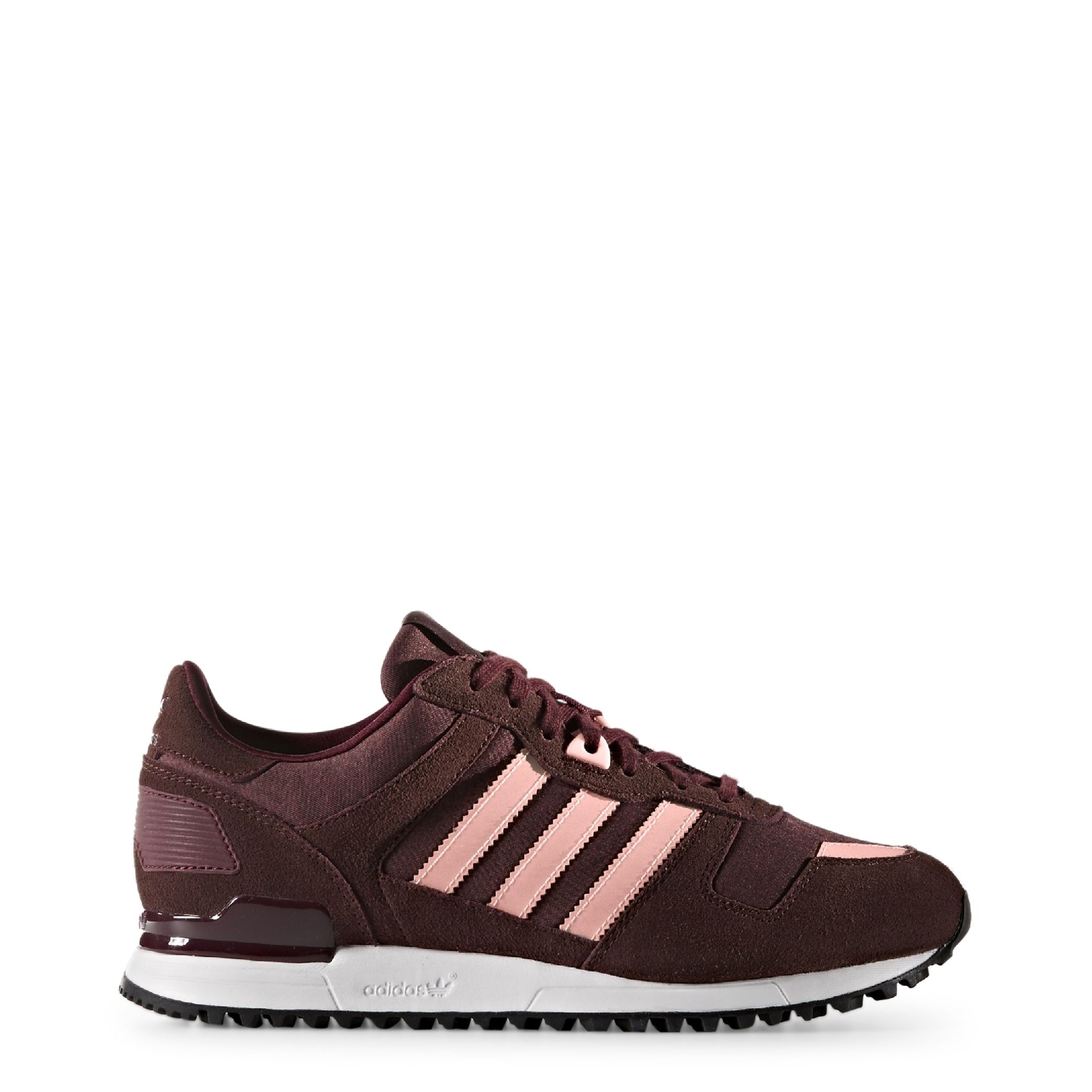 adidas mujer rojas zapatillas