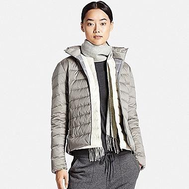 Plus size dress and jacket uniqlo