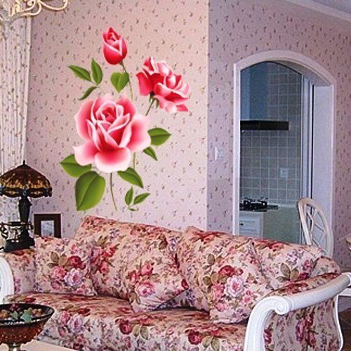 I absolutely love the look of floral home décor especially floral ...