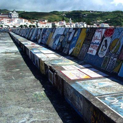 Horta - Faial - Açores
