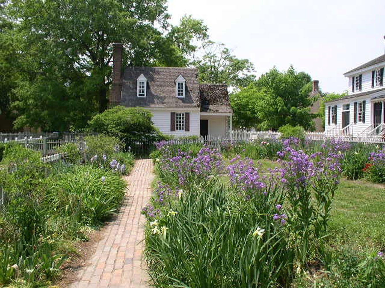 Herbs gardens Herb Gardens for Mississippi