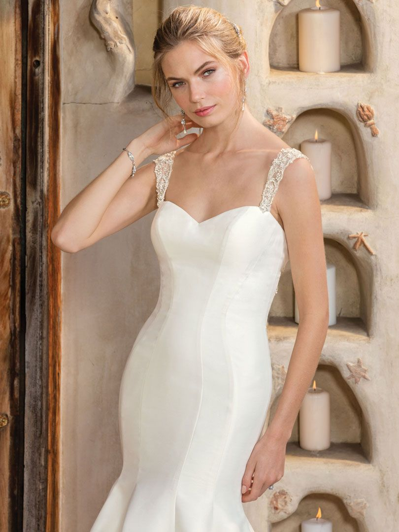 Casablanca bridal style maya cap sleeves pinterest maya