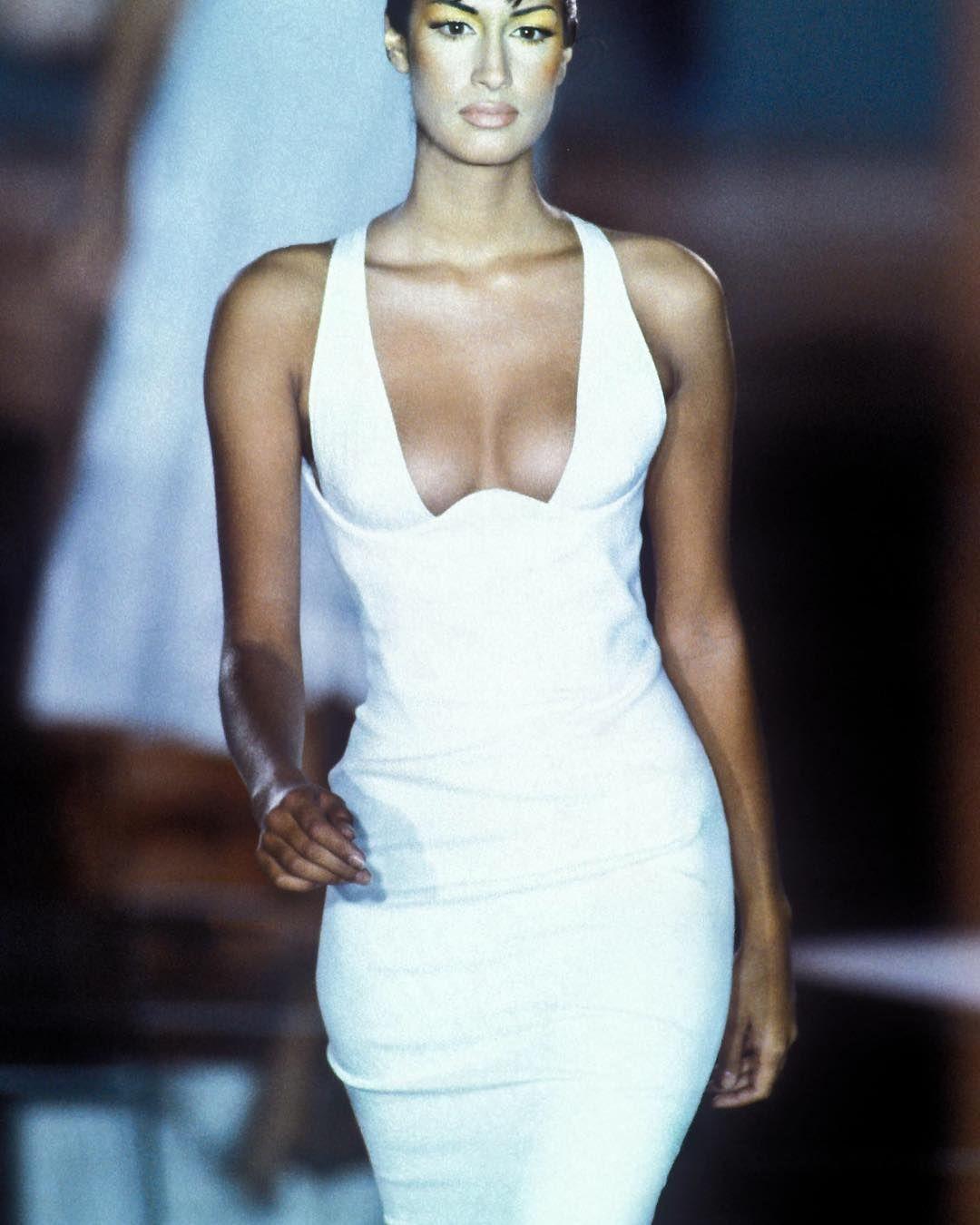 Bikini Bikini Yasmeen Ghauri CAN 21996-1997  naked (75 pics), 2019, bra