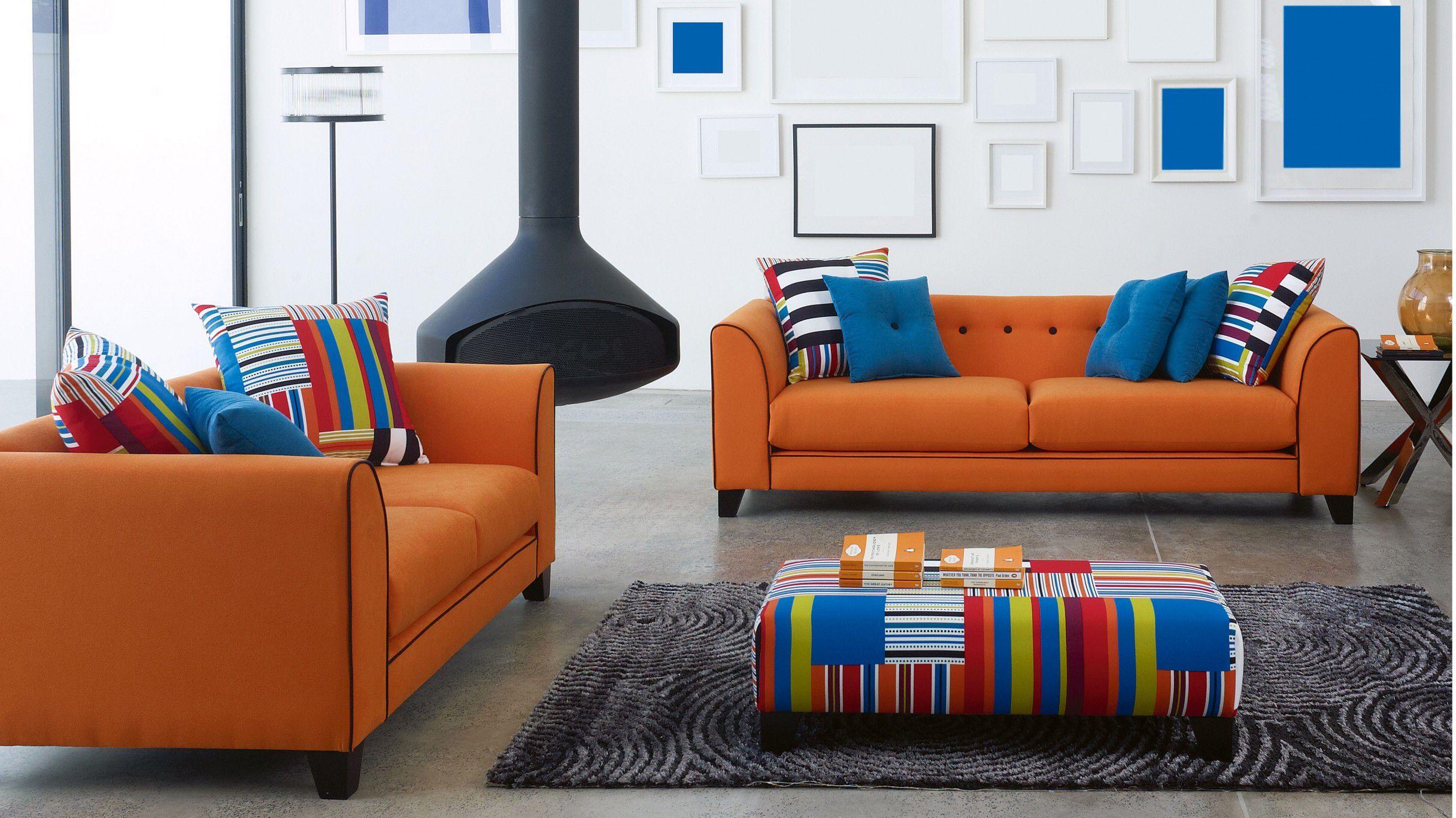Harvey Norman Garfield Sofa Redecorate