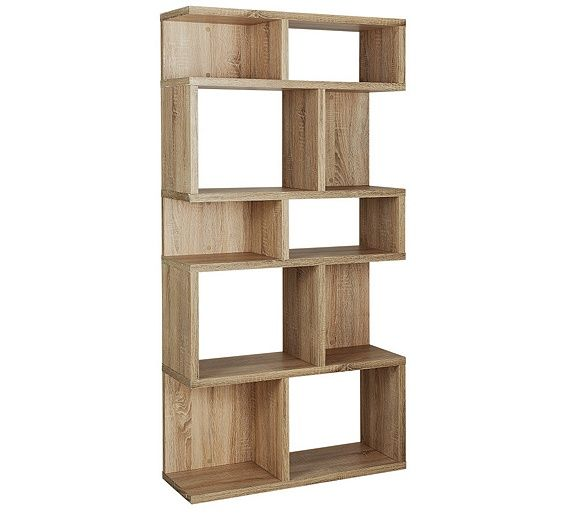 Buy Hygena Tunbridge Display Unit