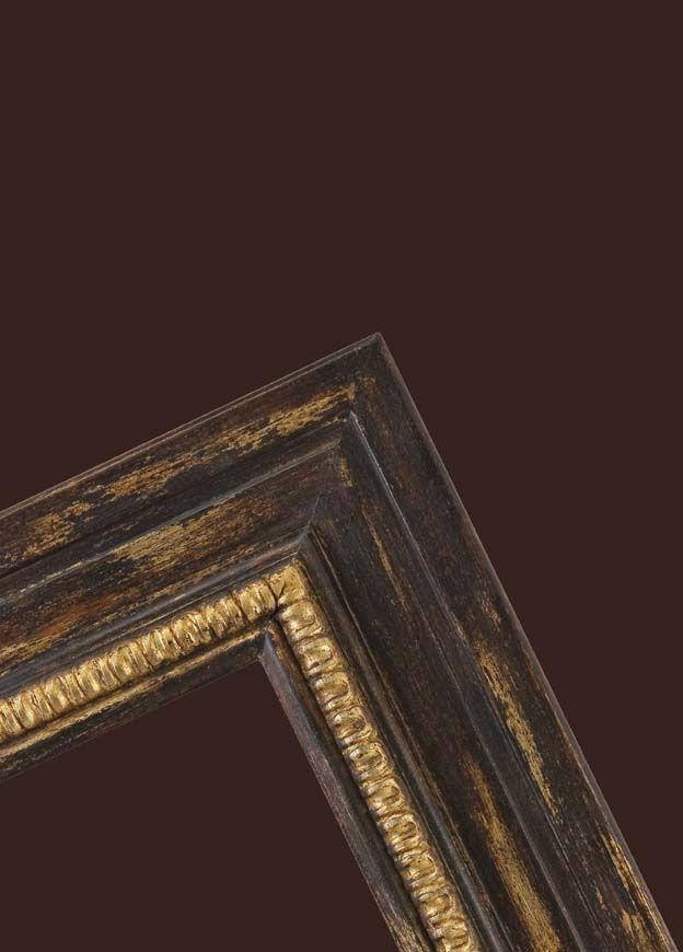 Produzione Cornici artigianali per quadri e specchiere