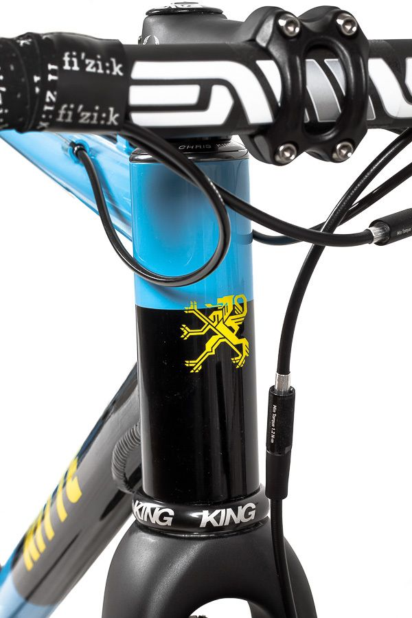2014 Ritte Crossberg Featuring A Chris King Headset Photo By Radcross De Cycling Motivation Bicycle Bike