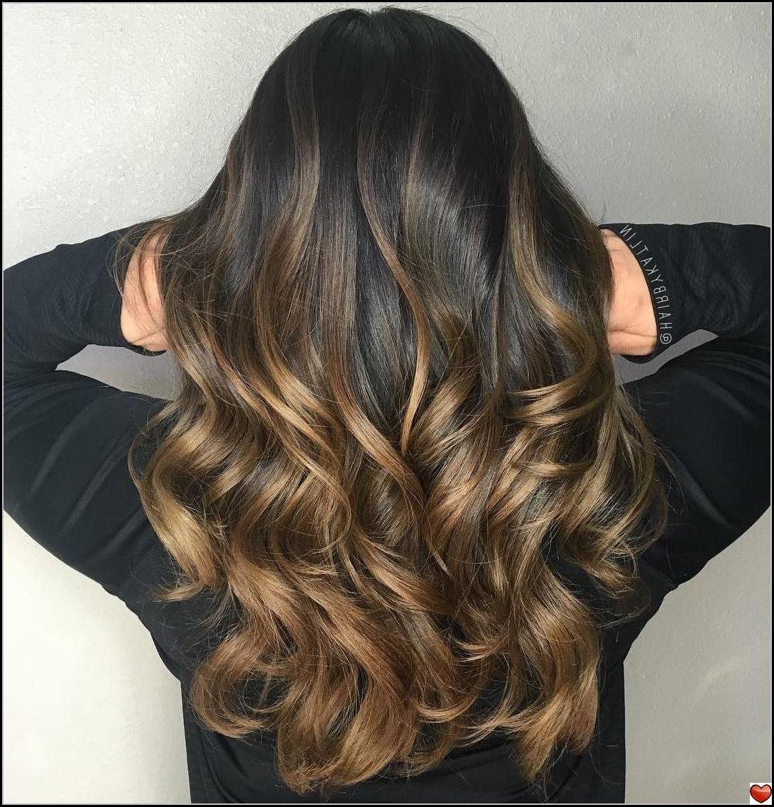 60 Beste Ombre Haarfarbe Ideen Für Blond Braun Rot Und