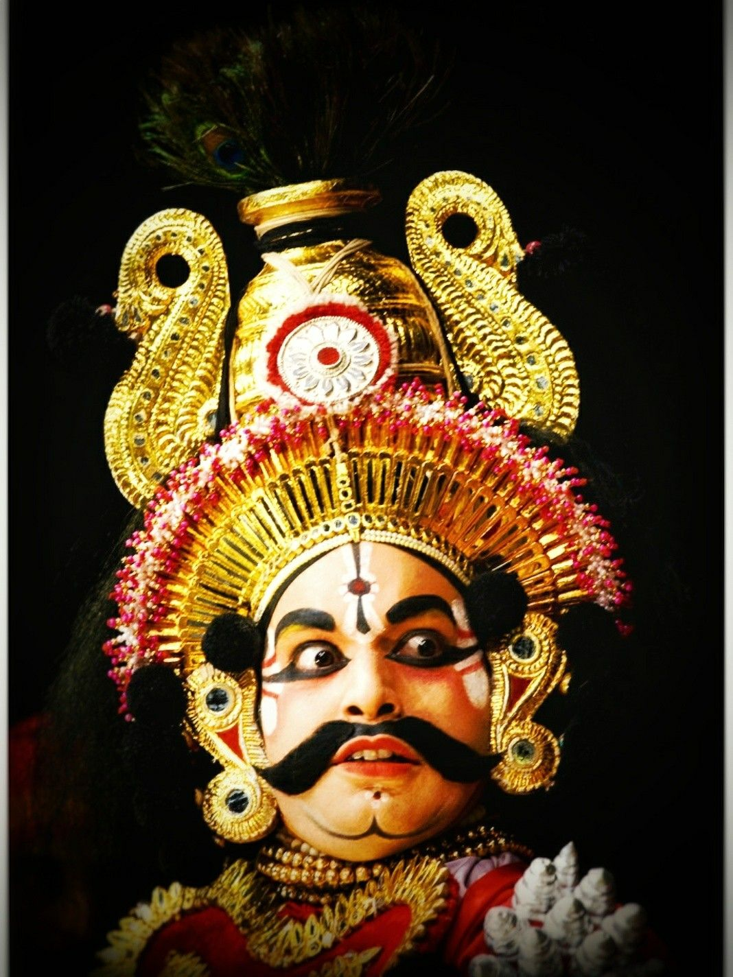 Yakshagana the culture of coastal karnataka