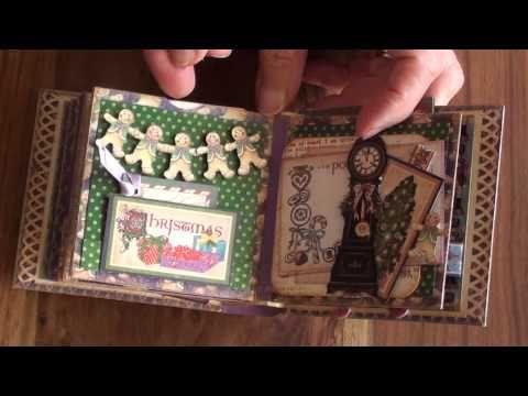 064 Sweet Nutracker - YouTube