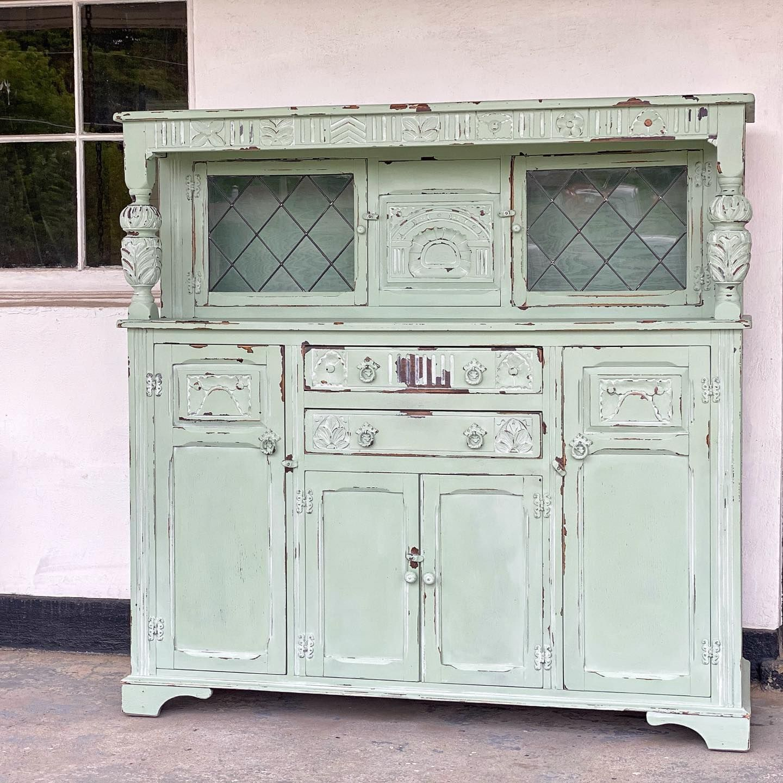 Jami Ray Vintage Painted Furniture Milk Paint Furniture Furniture