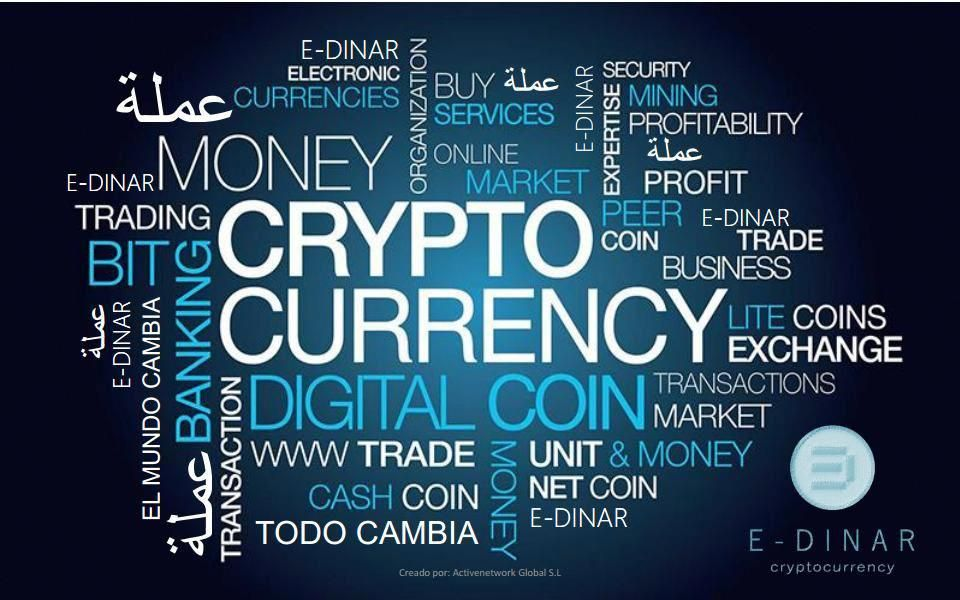 E dinar crypto currency market news wala cricket betting in india