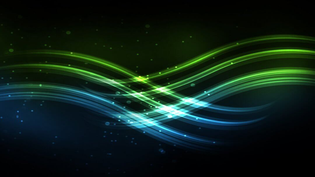 Gaia Kodi Waves Wallpaper Cool Backgrounds Background Images