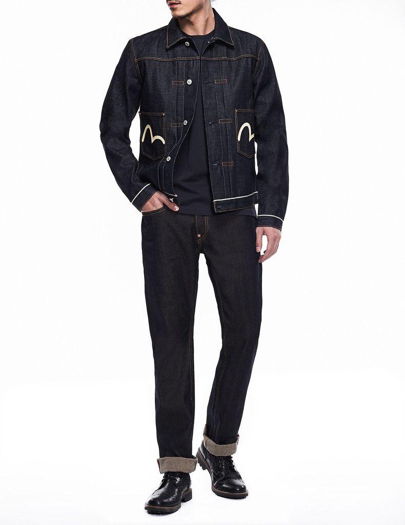 Evisu Online Iconic Japanese Designer Jeans Company Raw Denim Jeans Japanese Denim Selvedge Denim [ 1024 x 790 Pixel ]