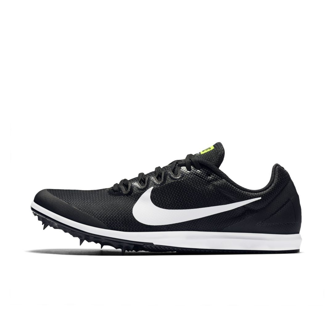 size 40 9f6cc a1f82 Nike Zoom Rival D 10 Unisex Track Spike Size 13 (Black)