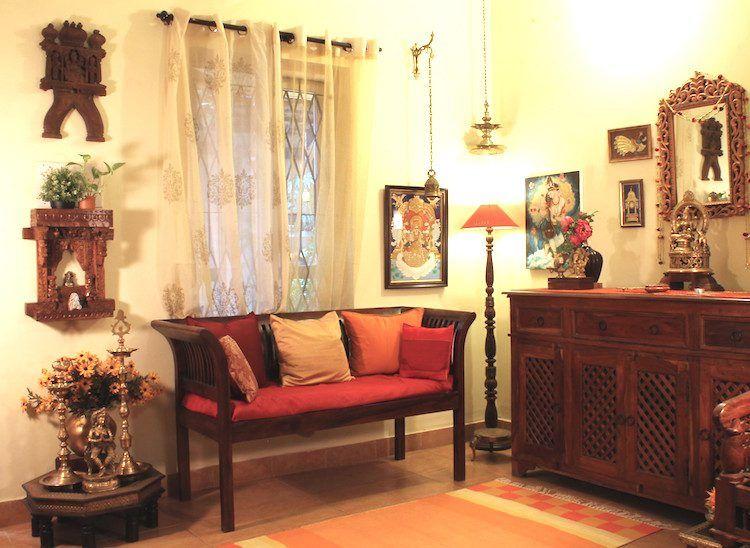 Shalu\u0027s Dream Home/Collectivitea Homes Pinterest India decor