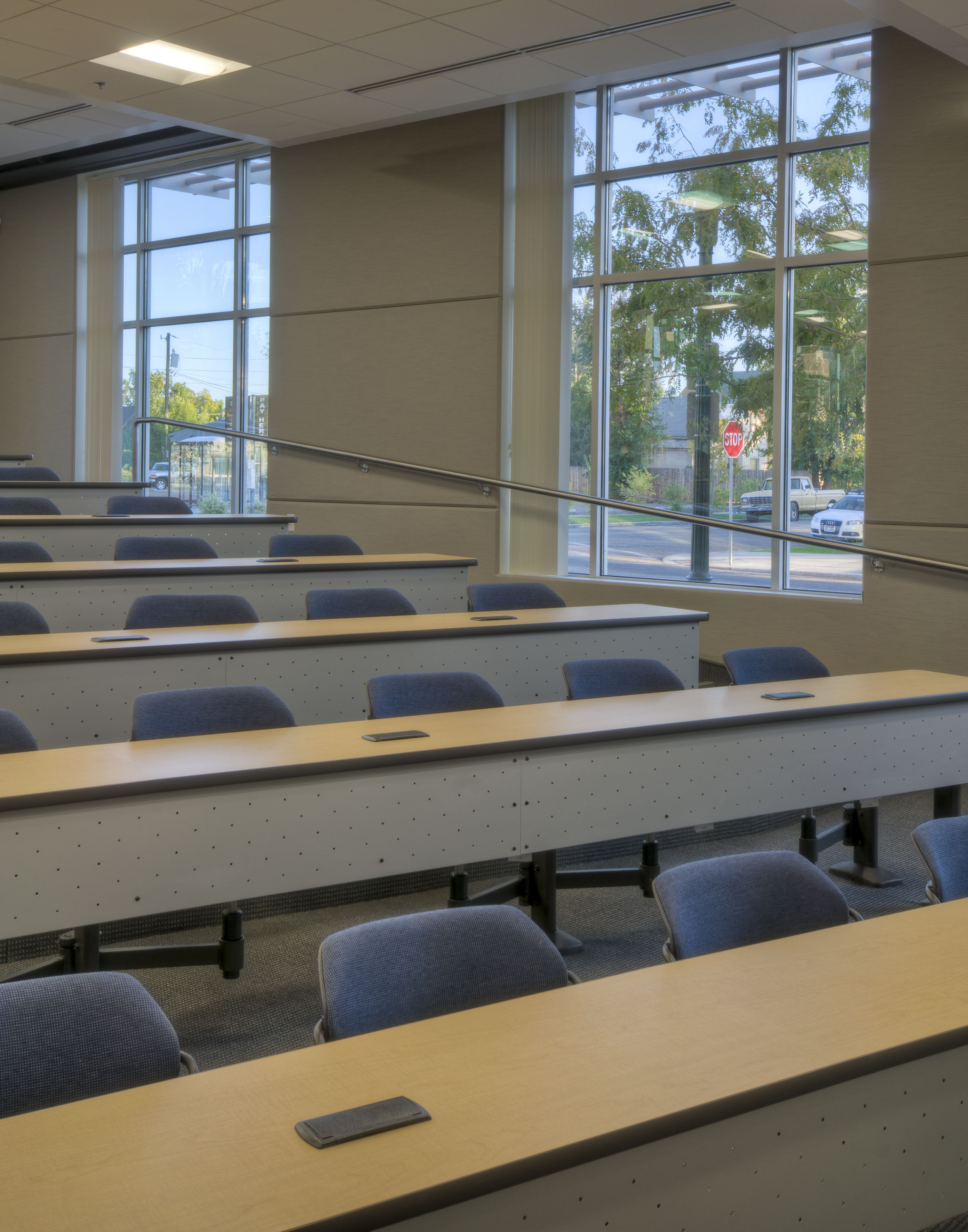 classroom concordia university school of law boise idaho the