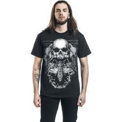 Photo of Black Premium by Emp Rebel Soul T-Shirt Black Premium by Emp