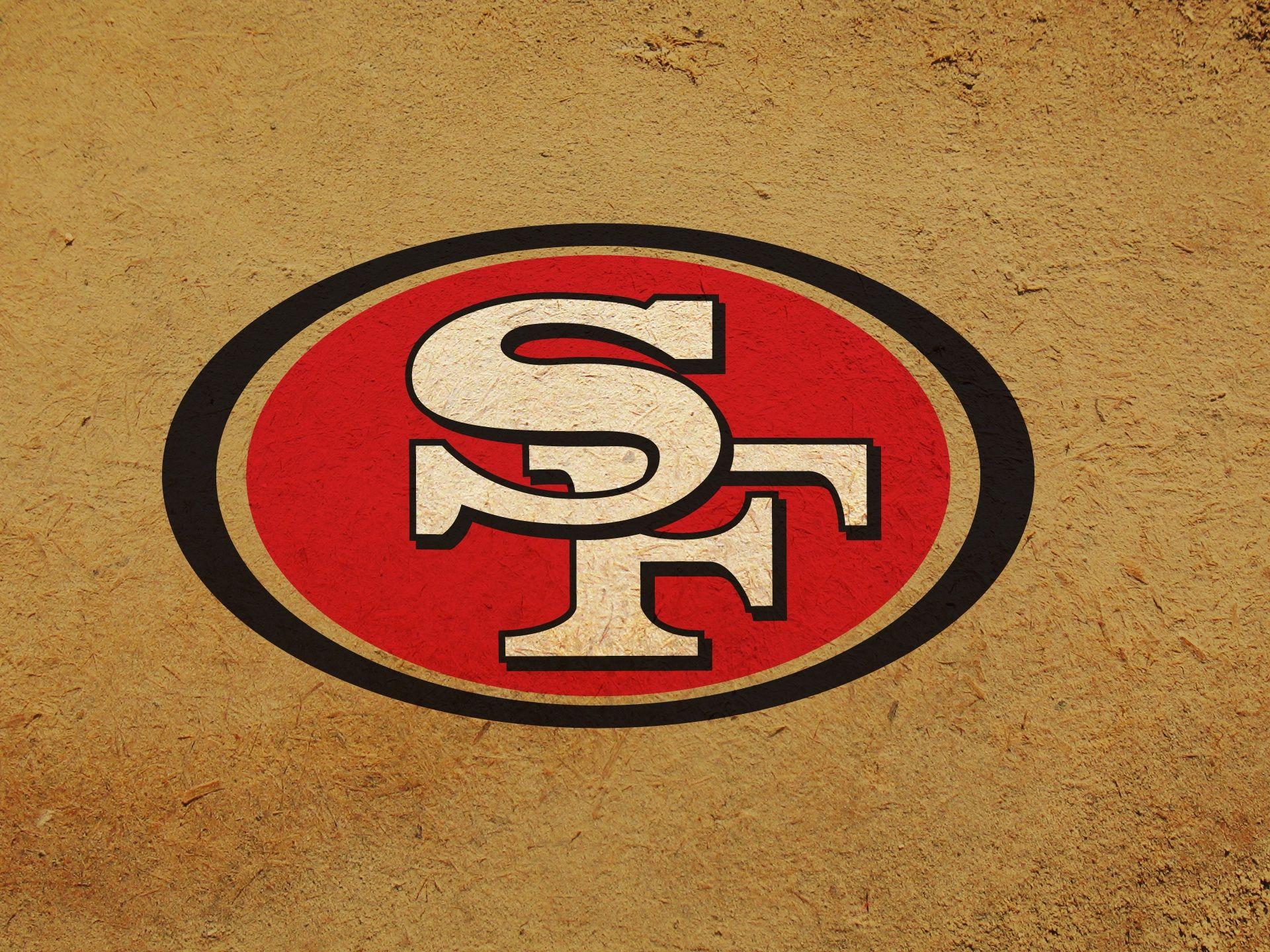 San Francisco 49ers. Wallpaper. Equipo de fútbol americano.  acb3c111bfcfd